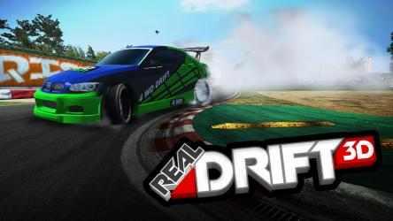 Captura de Pantalla 1 de Real Drift Simulator 3D para windows
