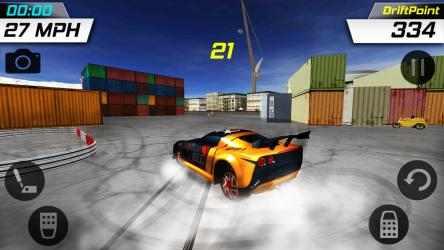 Captura de Pantalla 3 de Real Drift Simulator 3D para windows