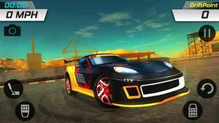 Captura de Pantalla 2 de Real Drift Simulator 3D para windows