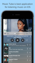 Captura 1 de Music Tube | Best playlists para iphone