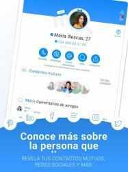 Captura 11 de Me: identifica llamadas y protege contra spam para android