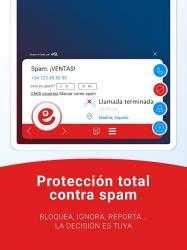 Captura 13 de Me: identifica llamadas y protege contra spam para android