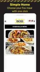 Screenshot 11 de The Boss Restaurant para windows