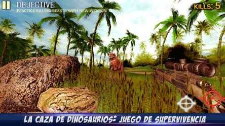 Imágen 3 de Dino Hunting: Survival Game para windows