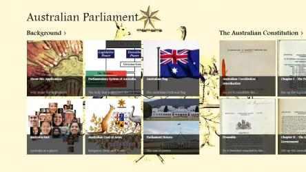 Imágen 1 de Australian Parliament para windows