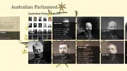Imágen 3 de Australian Parliament para windows