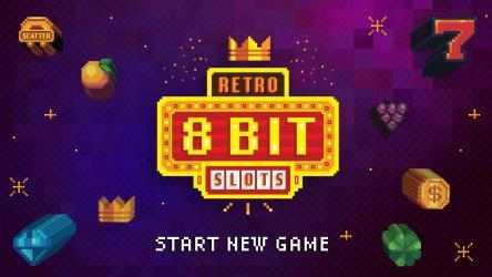 Captura de Pantalla 7 de 8-Bit Retro Slots para windows