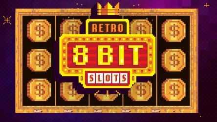 Captura 5 de 8-Bit Retro Slots para windows