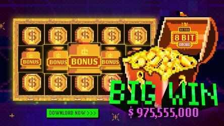 Captura de Pantalla 13 de 8-Bit Retro Slots para windows