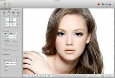 Captura 2 de Perfect365 para mac