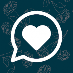 Captura de Pantalla 1 de Encuentra amor real - Bloom para android