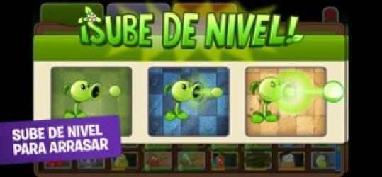 Imágen 5 de Plants vs. Zombies™ 2 para iphone