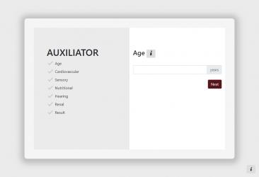 Screenshot 2 de Auxiliator para windows