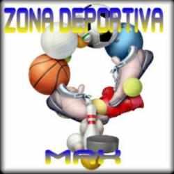 Captura de Pantalla 1 de Zona Deportiva para android