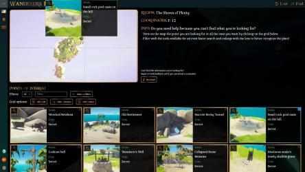 Screenshot 3 de Thieves Helper para windows