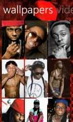 Captura de Pantalla 5 de Lil Wayne Musics para windows