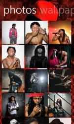 Screenshot 4 de Lil Wayne Musics para windows
