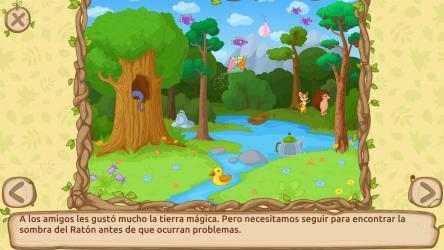 Screenshot 2 de Hedgehogs Adventures para windows