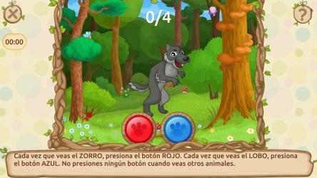 Screenshot 8 de Hedgehogs Adventures para windows
