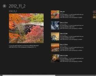 Screenshot 3 de Hermosas fotos diarias para windows