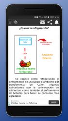 Captura de Pantalla 5 de Reparación De Refrigeradores para android