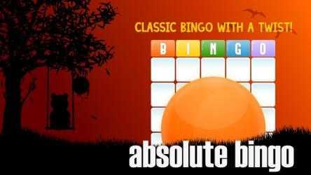 Captura de Pantalla 6 de Absolute Bingo para windows