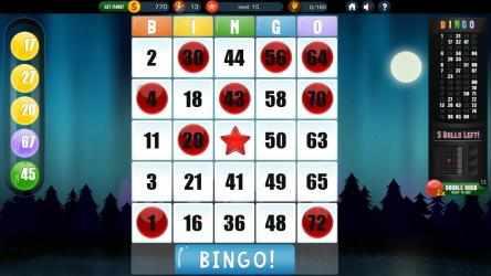 Captura de Pantalla 3 de Absolute Bingo para windows
