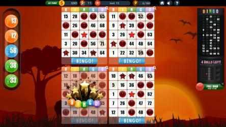 Captura de Pantalla 4 de Absolute Bingo para windows