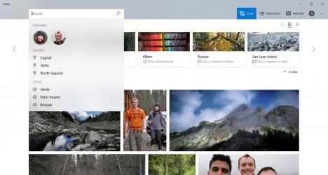 Screenshot 12 de Fotos de Microsoft para windows