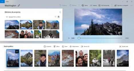 Imágen 8 de Fotos de Microsoft para windows