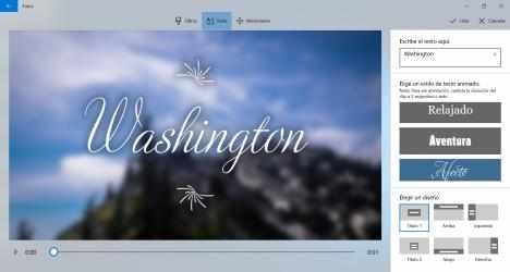 Imágen 9 de Fotos de Microsoft para windows