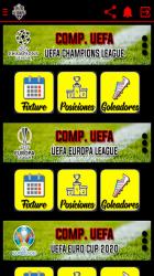 Captura 5 de FutbolEc - Futbol Ecuatoriano y algo mas para android