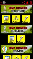 Captura de Pantalla 6 de FutbolEc - Futbol Ecuatoriano y algo mas para android
