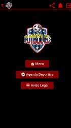 Captura 2 de FutbolEc - Futbol Ecuatoriano y algo mas para android