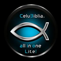 Captura de Pantalla 1 de CeluBiblia AIO para android