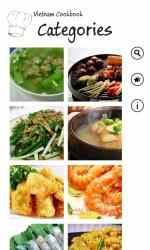 Imágen 4 de Vietnam Cookbook para windows