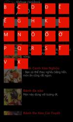 Captura de Pantalla 6 de Vietnam Cookbook para windows