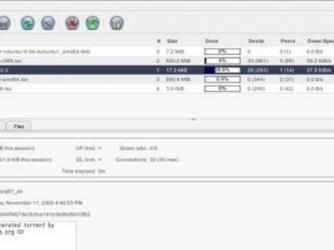 Captura de Pantalla 4 de qBittorrent para windows