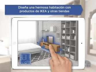 Captura 6 de Diseñador de Habitaciones: Diseño casa 3D para android