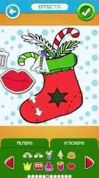 Captura de Pantalla 8 de Navidad Dibujos para Colorear para windows