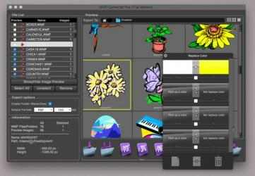 Imágen 4 de WMF Converter Pro para mac