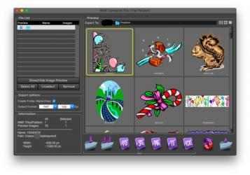 Imágen 5 de WMF Converter Pro para mac