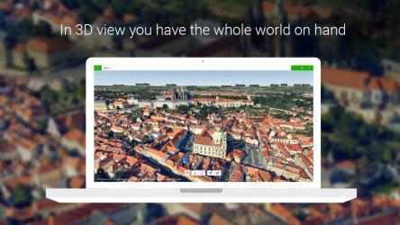 Captura 7 de Mapy.cz para windows