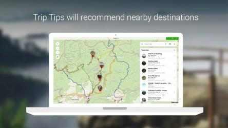 Screenshot 3 de Mapy.cz para windows