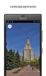 Captura de Pantalla 7 de Yandex.Maps para windows