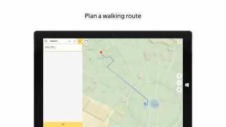 Imágen 12 de Yandex.Maps para windows
