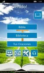 Imágen 1 de La Santa Biblia (The Bible in Spanish) para windows
