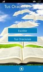 Captura de Pantalla 7 de La Santa Biblia (The Bible in Spanish) para windows