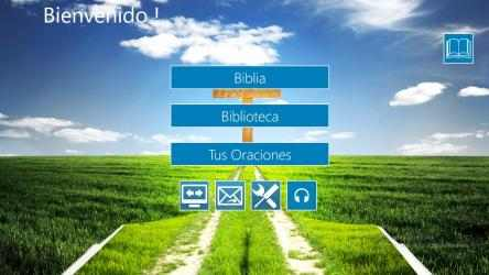 Captura 9 de La Santa Biblia (The Bible in Spanish) para windows