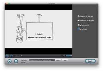 Captura de Pantalla 5 de Total Video Tools for Mac para mac
